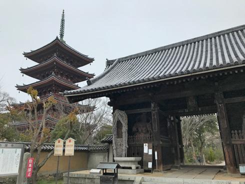 86番・志度寺