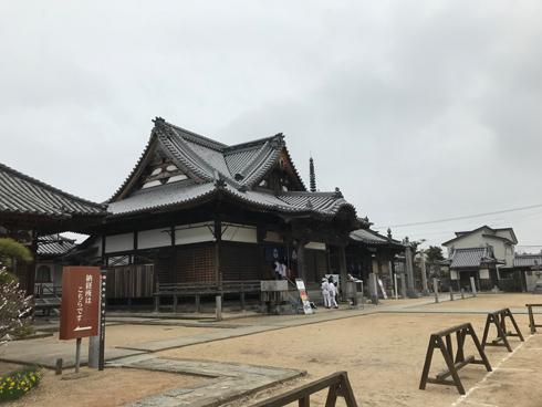 87番・長尾寺