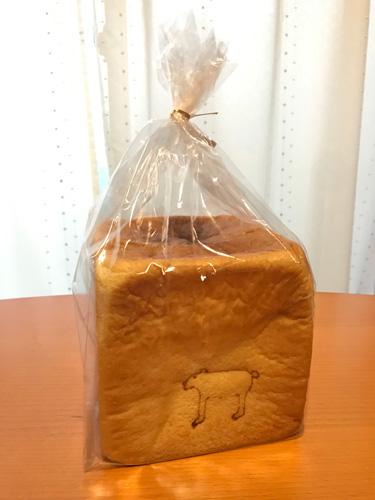 さいころ食パン
