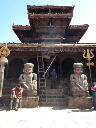 ダッタトラヤ寺院
