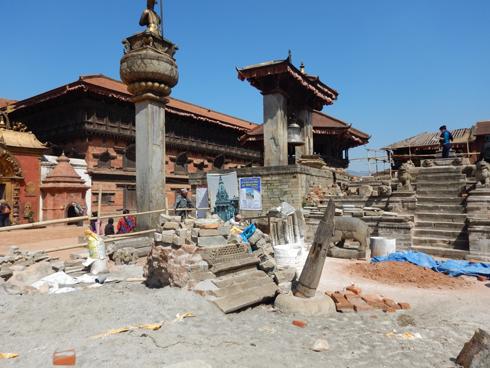 ヴァツサラ寺院