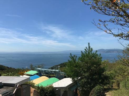 須磨山上遊園